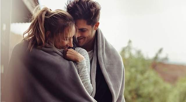 Справжні почуття не зникають у парі