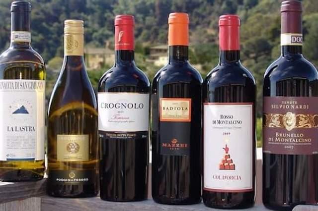 Вино и карта мира: секреты виноградников Италии, Франции и Грузии
