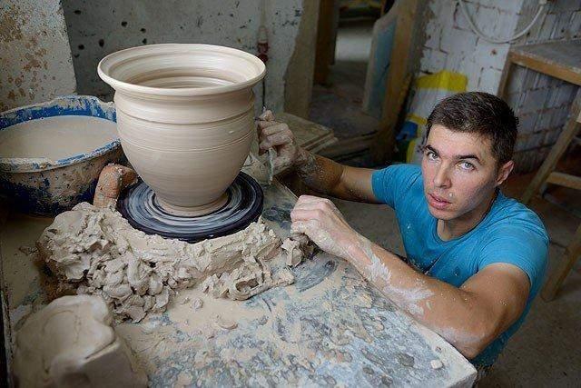 гончарство покутська кераміка