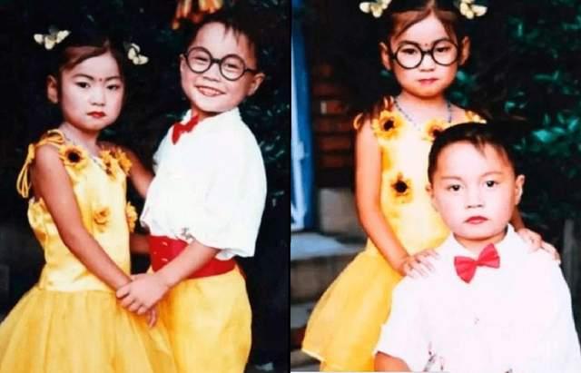 Діти під час фотосесії