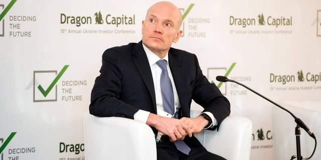 Томаш Фіала з Dragon Capital відреагував на заяву Смолія