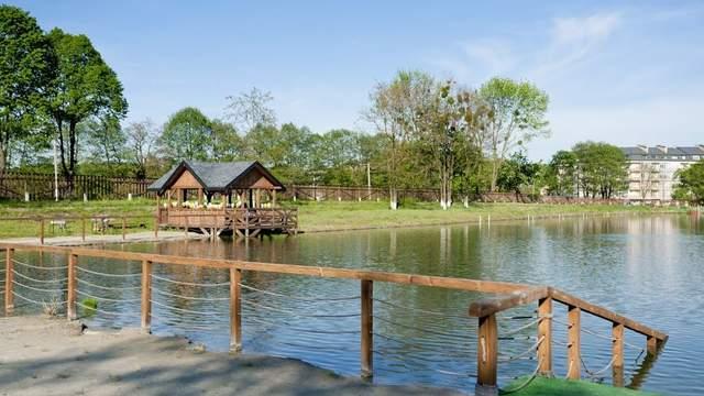 Брюховицьке озеро
