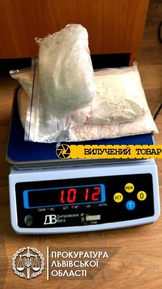 Килограмм наркотиков в одежде: на границе с Польшей задержали львовянина – фото