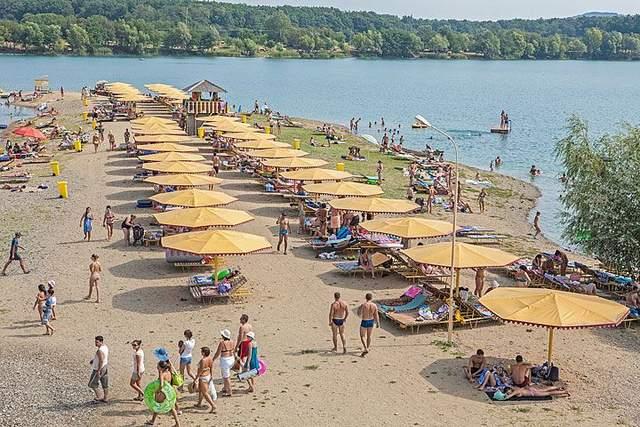 Озеро Дідове