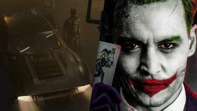 Джонні Депп може зіграти Джокера
