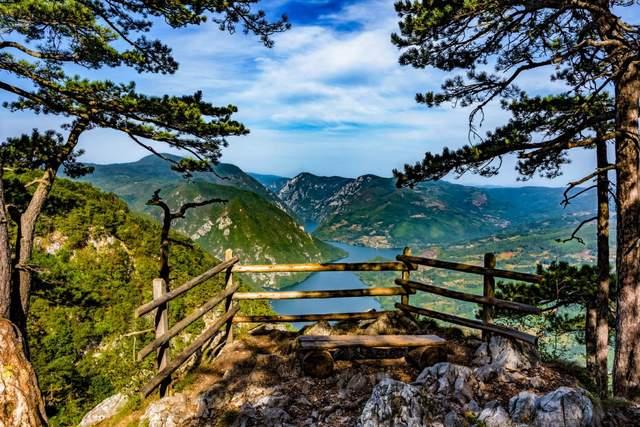 Національний парк Тара