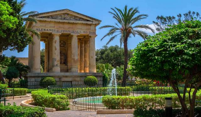 Нижні сади Баракка