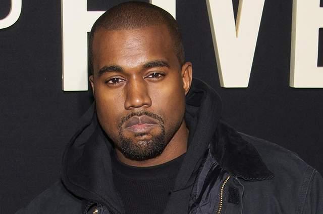 Каньє Вест називає себе найвеличнішим виконавцем у світі