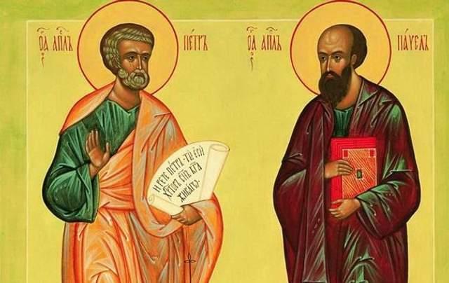 Що можна і не можна робити на Петра і Павла