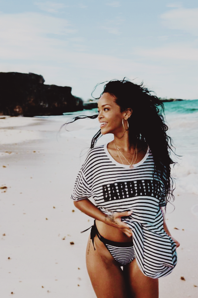 Ріанна Барбадос