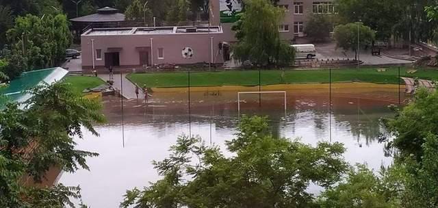 Фото стадіону. яку розмістив Даниленко