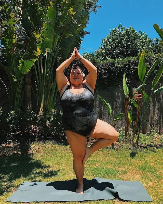 Alyona Alyona похвасталась первыми результатами похудения – красноречивое фото