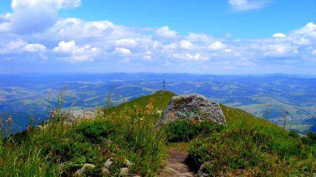 Гора Темнатик