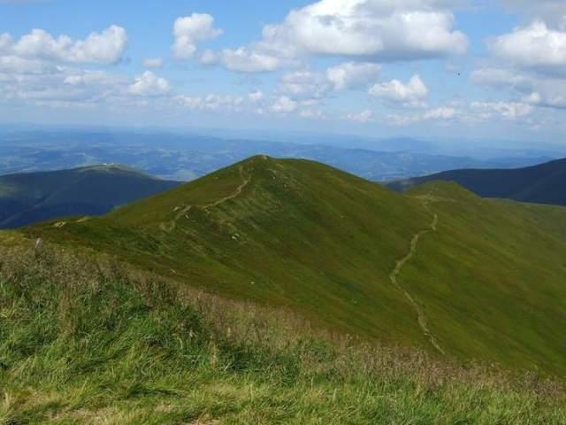 Гора Плай