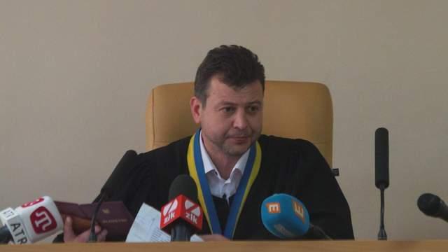 соколов суддя