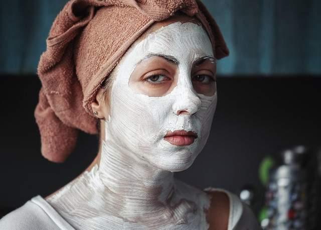 Догляд за шкірою