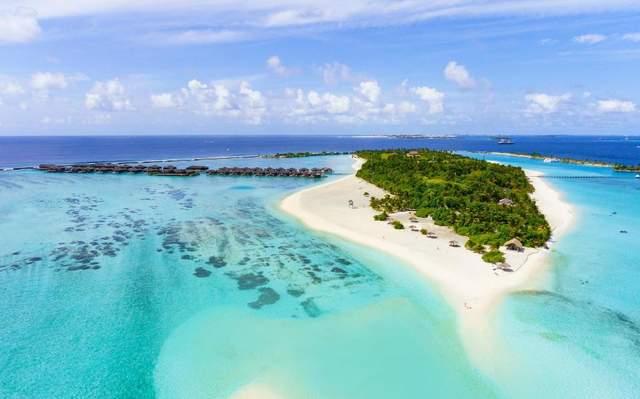 Острів Paradise