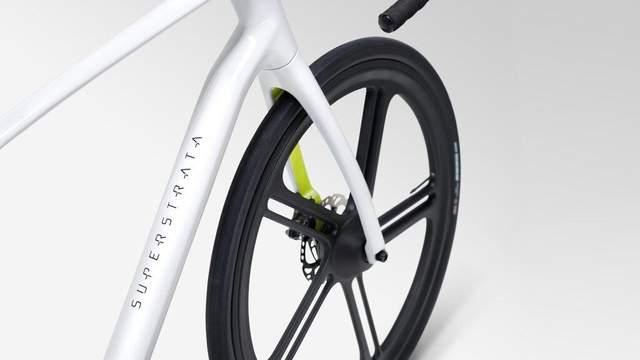 електровелосипед 3D-принтер
