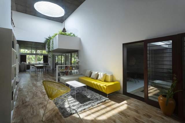 У квартирі дуже багато світла / Фото Archdaily
