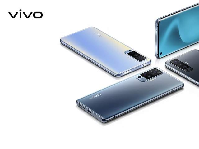 vivo  X50 та X50 Pro: