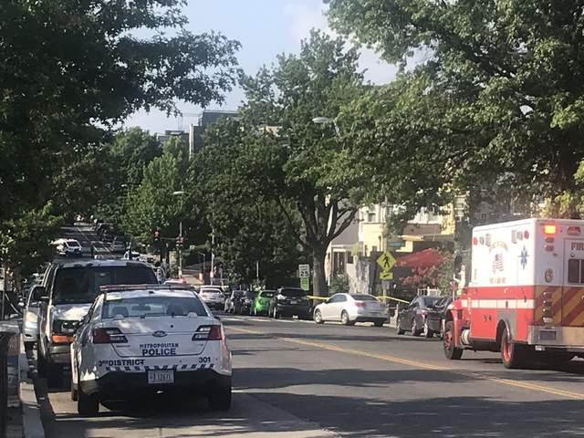 Одна людина загинула, ще вісім отримали поранення