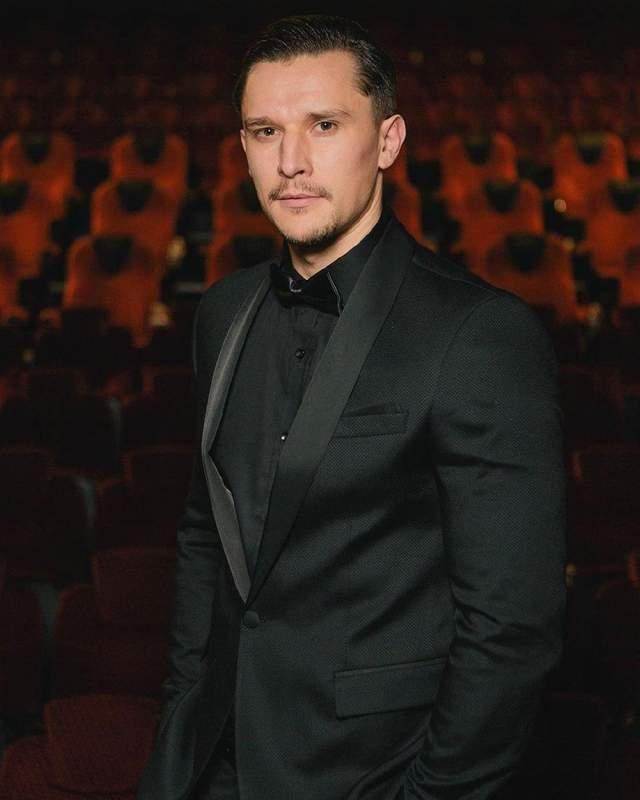 Тарас Цимбалюк став четвертим учасником шоу