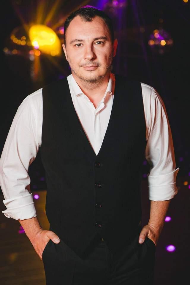 Дмитро Танкович став восьмим учасником шоу