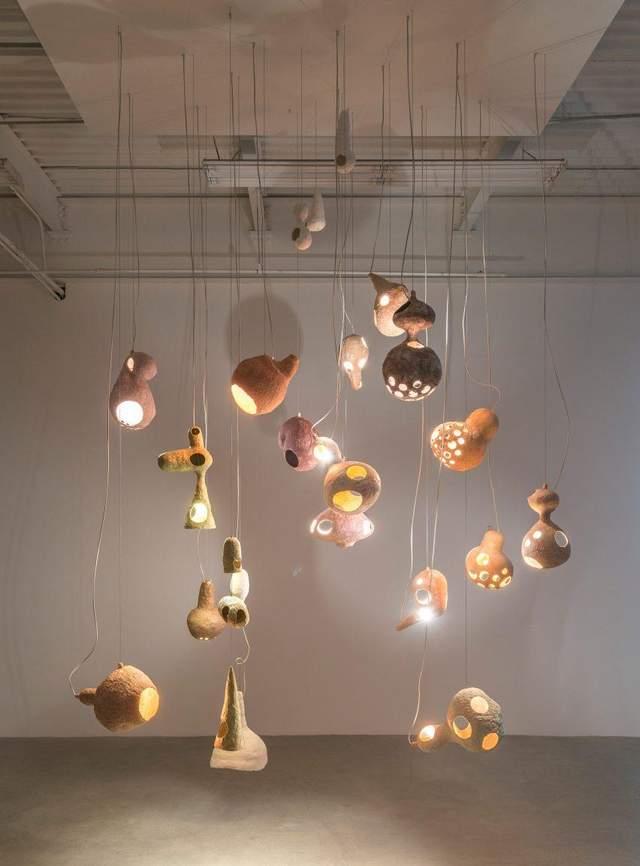 Основа затишку – тепле світло / Фото Deezen