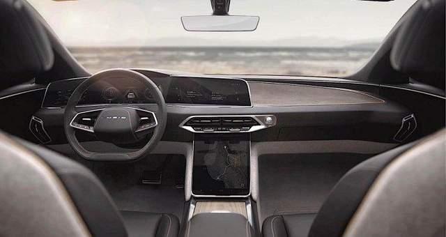 Седан Lucid Air, превосходящий Tesla Model S, вскоре презентуют в США: захватывающие фото, видео
