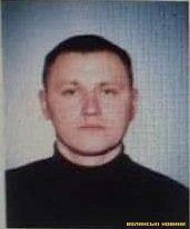 Кривошей, банда, Луцк, Волынь, заложники, история, Кревский, Илько