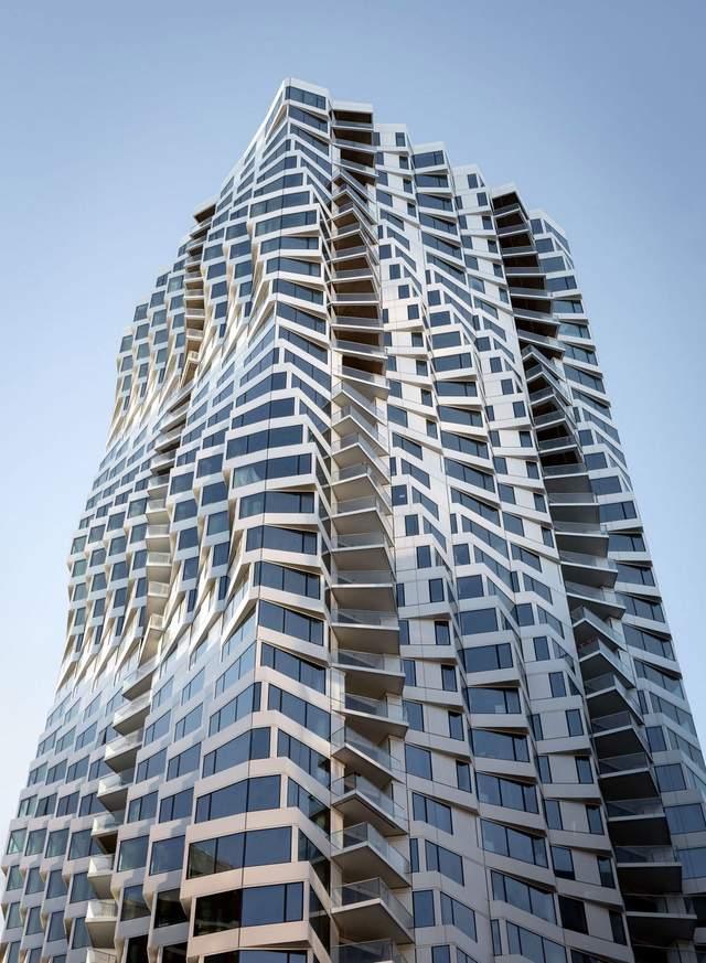 Здание-штопор: безумное инженерное решение для небоскреба в Сан-Франциско – фото