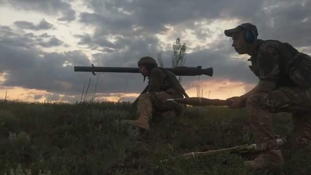 військові навчання НАТО Україна