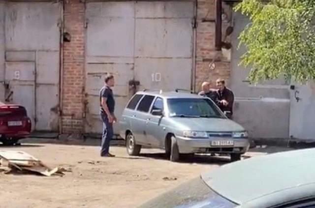 Як відбуваються пошуки полтавського терориста: пояснення поліції