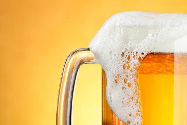 Міфи про пиво