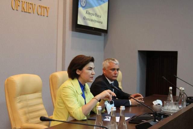 Новым прокурором Киева стал люстрированный Олег Кипер: что о нем известно