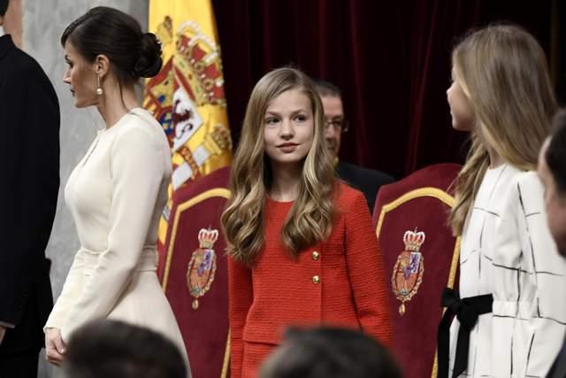Королевская семья Испании: кто из наследников имеет право занять трон