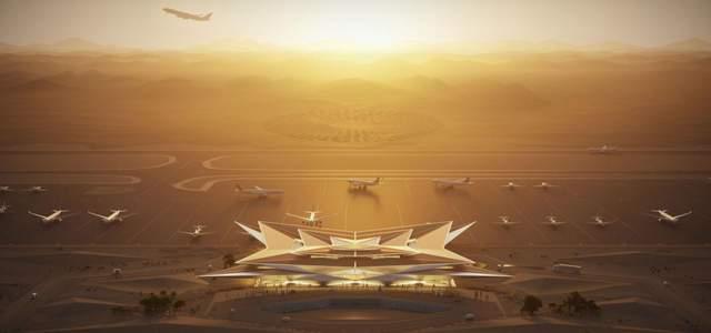 Екологи закликають архітекторів не проєктувати розкішний аеропорт в Саудівській Аравії: причина