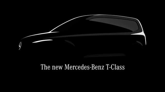 Такого ще не було: Mercedes-Benz T-Class