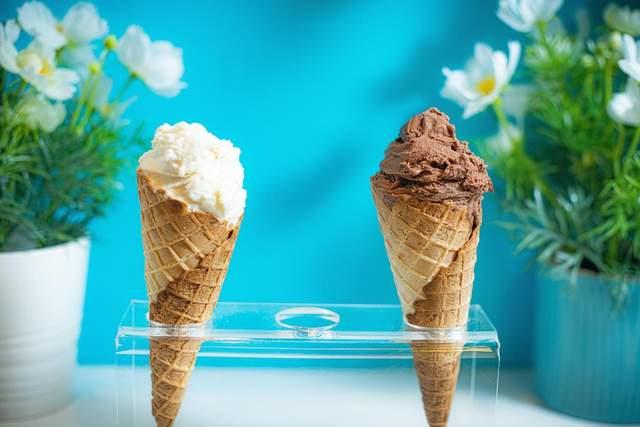 Улюблене морозиво багато про вас розповість: психологічне дослідження