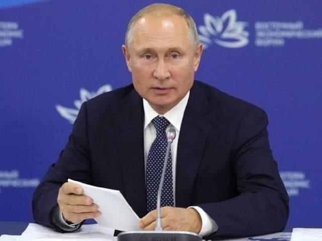 Чи зможе Путін напасти на Україну восени: відповідь російського журналіста