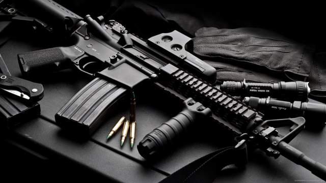 Нелегальна зброя в Україні: які масштаби проблеми та чи готові українці до легалізації