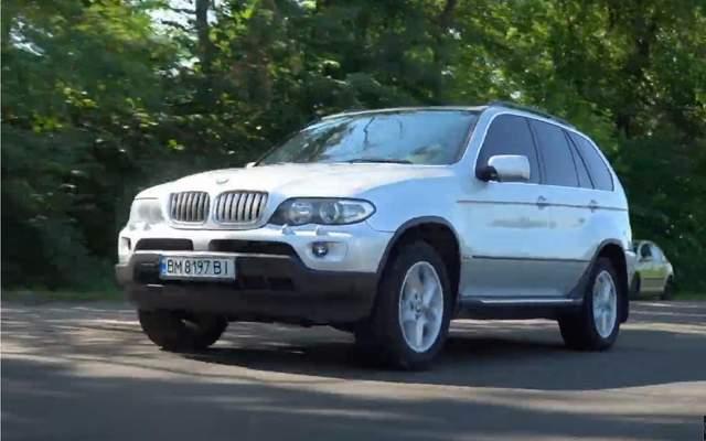 Що потрібно знати перед купівлею вживаного BMW X5 E53