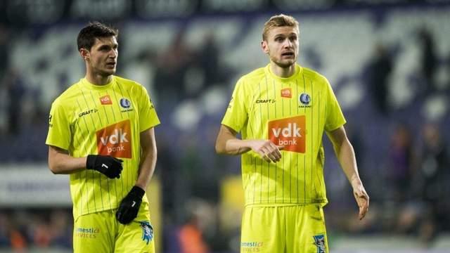 Українець Яремчук оформив дубль за вісім хвилин у першому матчі після травми: відео