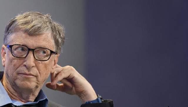 До кінця 2020 року смертність від COVID-19 суттєво зменшиться, – Білл Гейтс