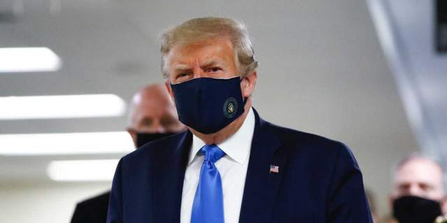 Трамп готовий постачати вакцину від коронавірусу за кордон: деталі
