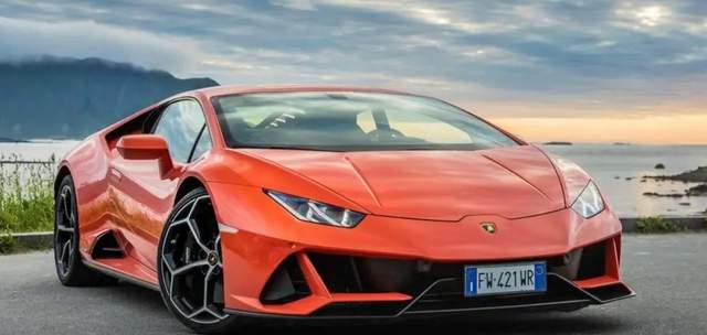 Коронавірус допоміг американцю купити Lamborghini