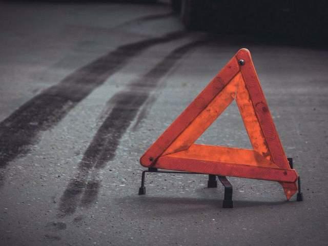 Смертельна ДТП: на Харківщині машина швидкої збила жінку – фото