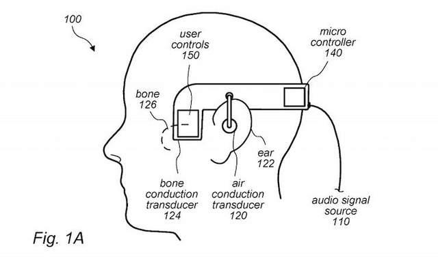 Новий патент Apple