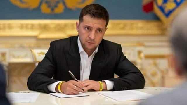 Резніков і Кравчук: Зеленський розповів, хто може очолити ТКГ у Мінську замість Кучми