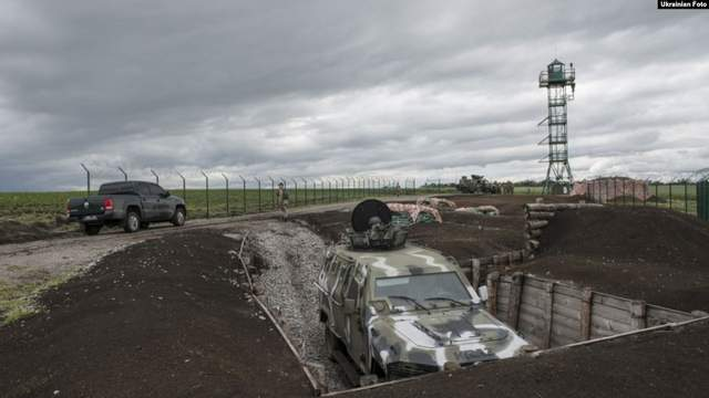 'Стена' с Россией: какой была граница со страной-агрессором до войны – фото, видео